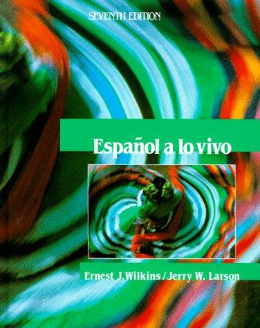 Español a lo vivo