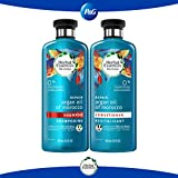 Pack Herbal essences bíorenew argan oil of morocco shampoo 400 ml + acondicionador 400 ml
