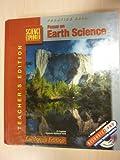 Focus on Earth Science, Michael Padilla, 0130443492