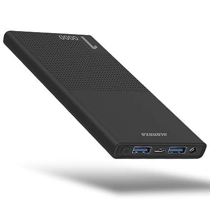 Amazon.com: Cargador portátil de 20000 mAh de carga rápida ...