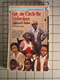 Let the Circle Be Unbroken, Mildred D. Taylor, 0553234366