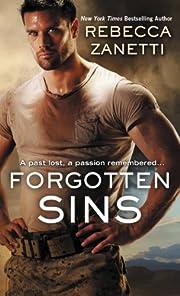 Forgotten Sins (Sin Brothers Book 1)