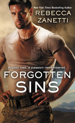 Forgotten Sins (Sin Brothers Book 1) by [Zanetti, Rebecca]