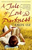 Front cover for the book A Tale Of Love And Darkness by Amos Oz