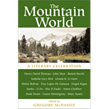 The Mountain World: A Literary Celebration