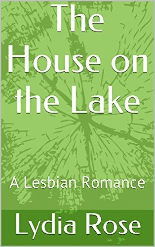 House Lake Lesbian Romance ebook product image