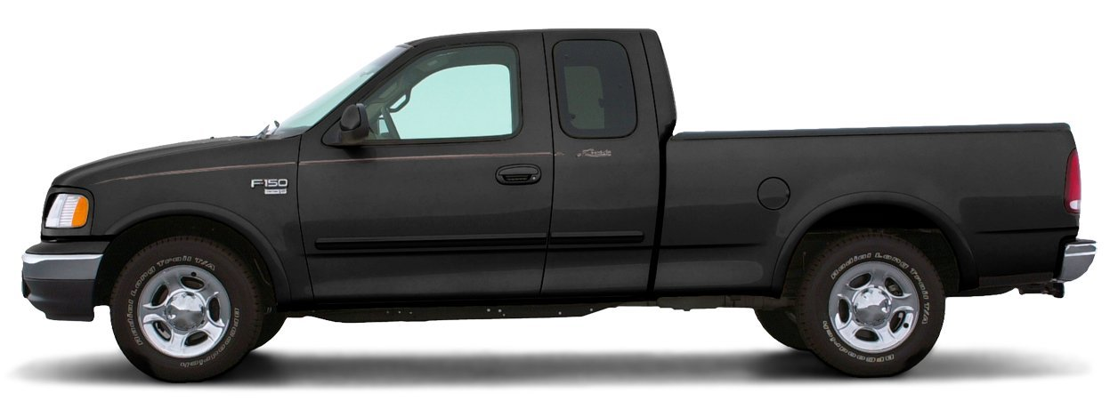 2000 ford f 150 reviews images and specs vehicles. Black Bedroom Furniture Sets. Home Design Ideas