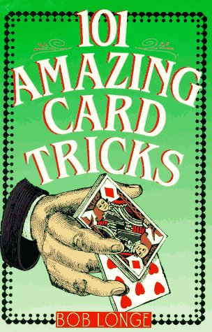 (101 Amazing Card Tricks)