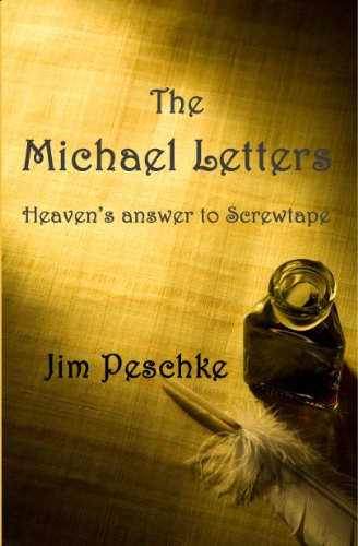 The michael letters heavens answer to screwtape kindle edition the michael letters heavens answer to screwtape by peschke fandeluxe Image collections