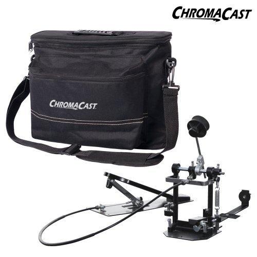 ChromaCast Cajon Pedal and Carry Bag CC-CPDL-MGB-BAG