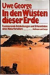 In den Wüsten dieser Erde