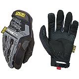 Mechanix Wear - M-Pact Gloves (XX-Large, Black/Grey)