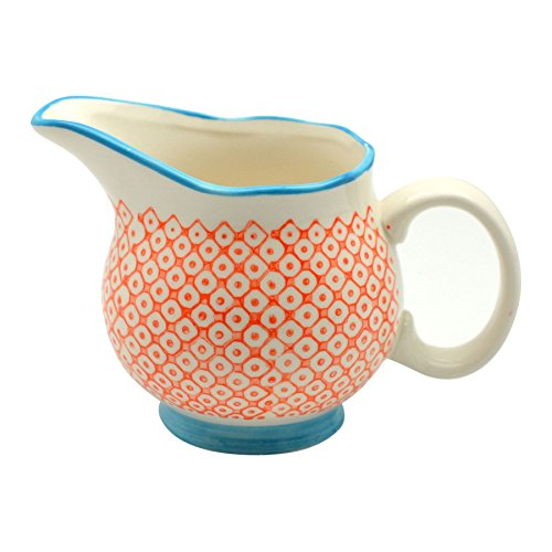 cream jug - 4