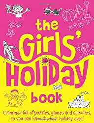 The Girls' Holiday Book