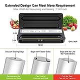 Food Saver Vacuum Sealer Machine For Food With