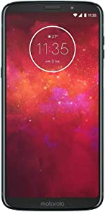 Motorola Z3 Play - 32GB - Unlocked (AT&T/Sprint/T-Mobile/Verizon) - Deep Indigo (Deep Indigo)