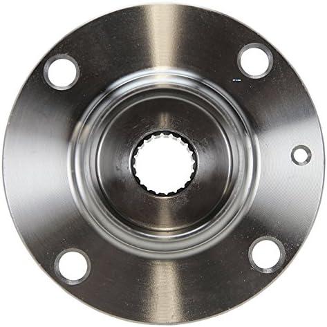 Radnabe Vorderachse vorne links rechts F/ÜR 4-LOCH FELGE 2x Radlagersatz inkl