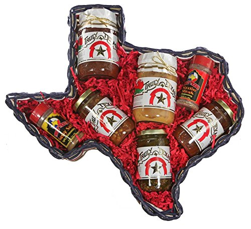 Best of Texas Salsa Gift Basket