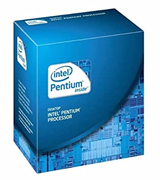 Intel Pentium G645 Dual-Core Processor 2.9 Ghz 3 MB Cache LGA 1155 - BX80623G645 CPU Fans at amazon