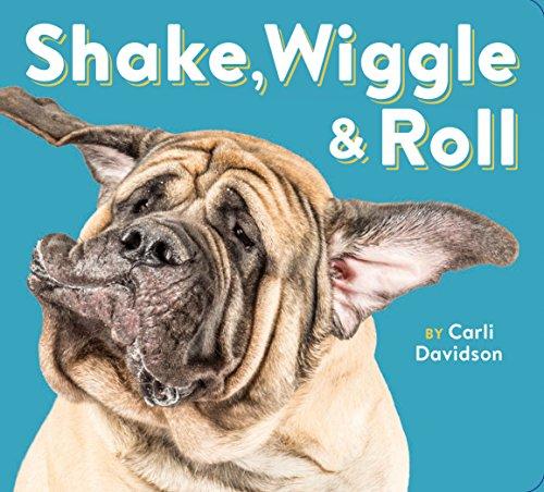 Shake, Wiggle & Roll - Wiggle.com.uk