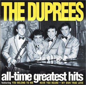 Duprees - All-Time Greatest Hits by VarŠse Vintage