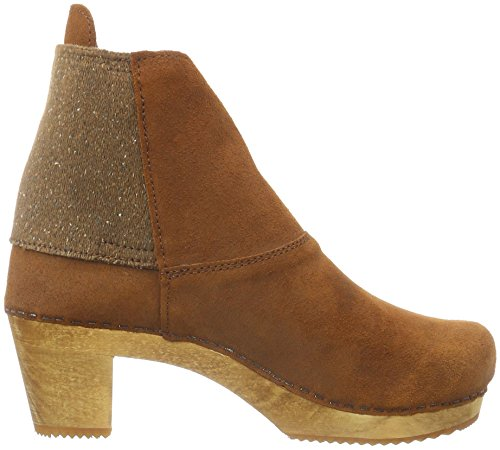 Femme Sanita Boot Square Souples Lilly Bottes nwq1ag7C