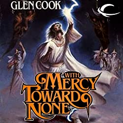 With Mercy Toward None