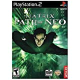 The Matrix: Path of Neo - PlayStation 2