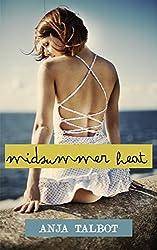 Midsummer Heat: A Lesbian Romance