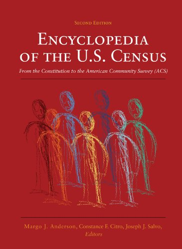 Encyclopedia of the United States Census