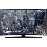 Samsung UN48JU6700 Curved 48-Inch 4K Ultra HD Smart LED TV