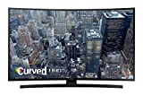 4K Ultra HD Smart LED TV - Samsung UN55JU6700 Curved 55-Inch 4K Ultra HD Smart LED TV (2015 Model)