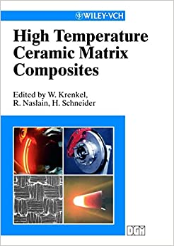 High Temperature Ceramic Matrix Composites