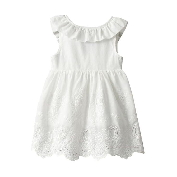 701f94be5 ZARLLE Vestido De NiñA