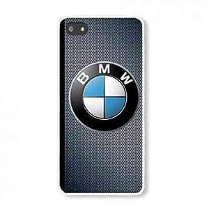 Popular BMW Logo Funda,Bayerische Motoren Werke AG Logo Iphone 5(White) Case,BMW Funda Black Hard Plastic Case Cover For Iphone 5(White)