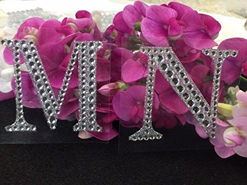 rhinestone-alphabet-monogram-stickers-block-letter-initial-wedding-scrapbookingletter-n