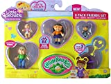 Cabbage Patch Kids Little Sprouts Friends Set 8 Pack Numbers 11 36 45 46 Series 1