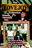 Lovejoy: The Lovejoy Collection - Volume 21 [DVD]