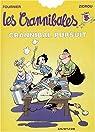 Les Crannibales, tome 5 : Crannibal pursuit par Zidrou