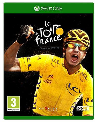 Tour De France 2018 - Tour de France 2018 (Xbox One)