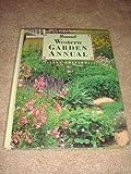 Western Garden Annual, 1994, Sunset Publishing Staff, 0376038551