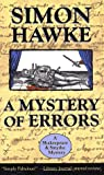 Mystery of Errors, Simon Hawke, 0812564545