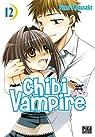 Chibi Vampire Karin, Tome 12 par Kagesaki