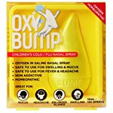 OFFICIAL OXY BUMP: Children's Cold/Flu Nasal Spray