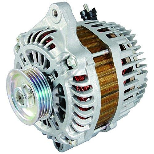 - New Alternator For 2006-2008 06 07 08 Suzuki Grand Vitara 2.7L 2.7 V6 31400-65J20 3140065J20 A2TJ0091 A002TJ0091