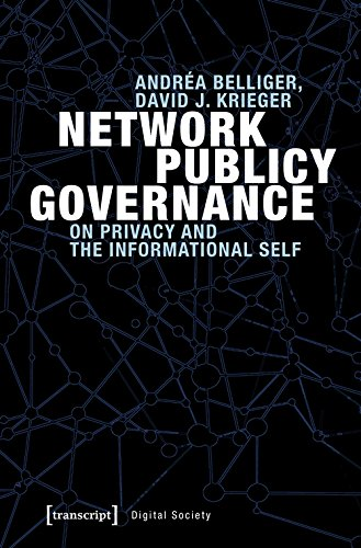 Network Publicy Governance: On Privacy and the Informational Self