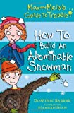 How to Build an Abominable Snowman, Dominic Barker, 1408305216