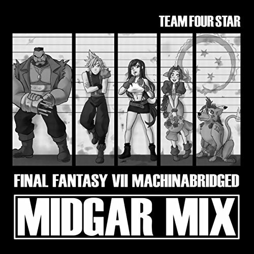 chinabridged: Midgar Mix ()