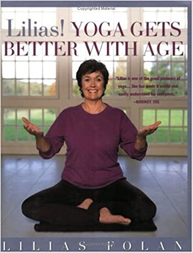 Lilias! Yoga Gets Better with Age: Amazon.es: Lilias Folan ...
