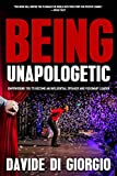 Being Unapologetic